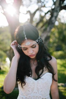MAGICAL BOHO BRIDE NAKED TIPI INSPO