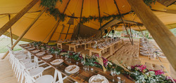 Double Tipi Styling
