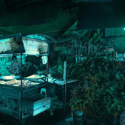Streets of Bangkok #2024