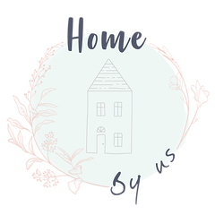 Logo Home by us