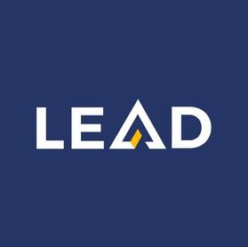 Logo design for LEAD