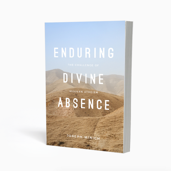 Book Cover: Enduring Divine Absence