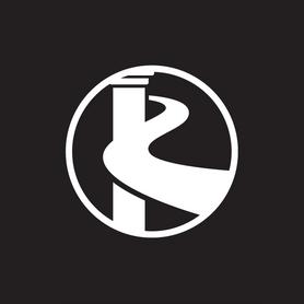 Logo design for Roman Roads Press