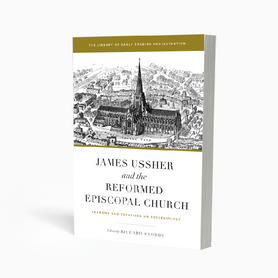 Book Cover: James Ussher & the Reformed
