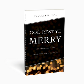 Book Cover: God Rest Ye Merry