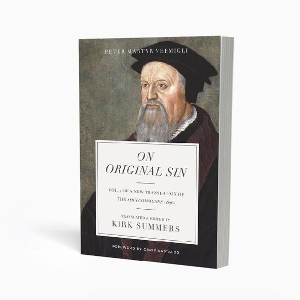 Book Cover: On Original Sin