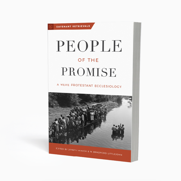 Book Cover: People of the Promise