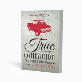 Book Cover: True Companion