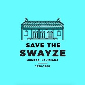 Branding for Save the Swayze