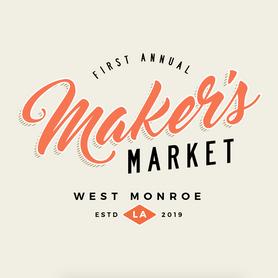 Branding for Maker's Market