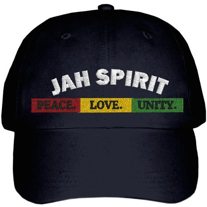 Jah Spirit Hat