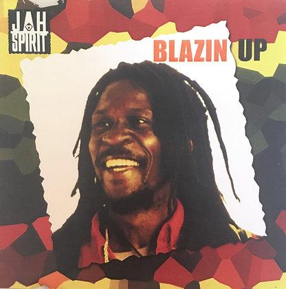 Blazin Up