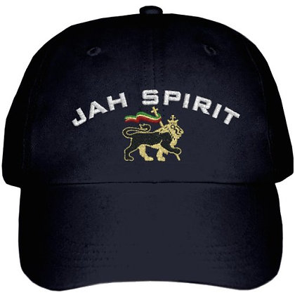 Jah Spirit Hat - Lion