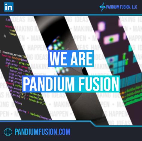 Pandium Fusion Post
