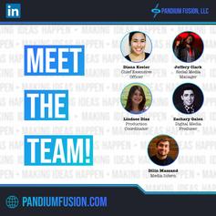 Pandium Fusion Team