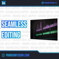 Pandium Fusion Editing