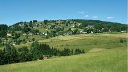 Aschberg 4 km