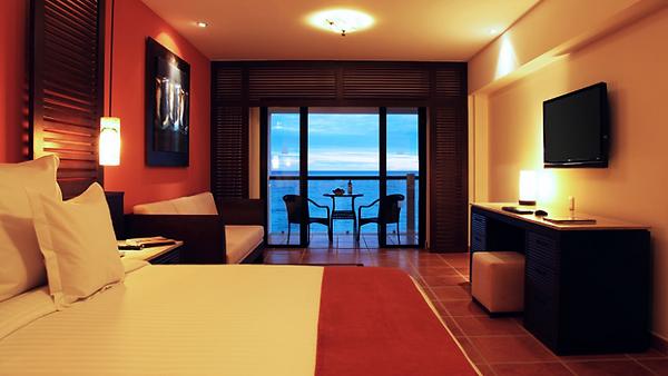 Premium Ocean View Junior Suite