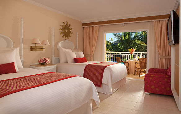 Harbor View Room - Marriott