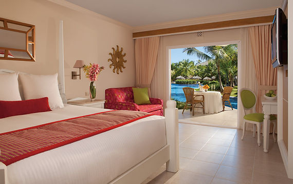 Double Caribbean Suite