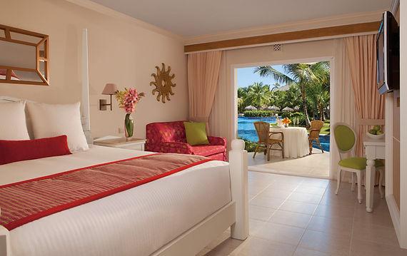 Double Caribbean Suite