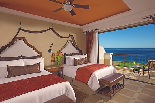 Ocean View Secrets Puerto Los Cabo Golf & Spa Resort