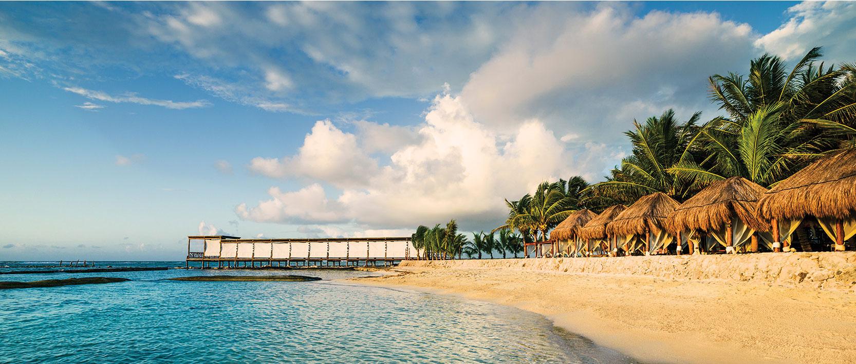El Dorado Seaside
