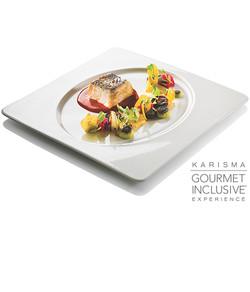 Karisma Gourmet Inclusive Experience