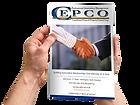 CEPCO, brochure