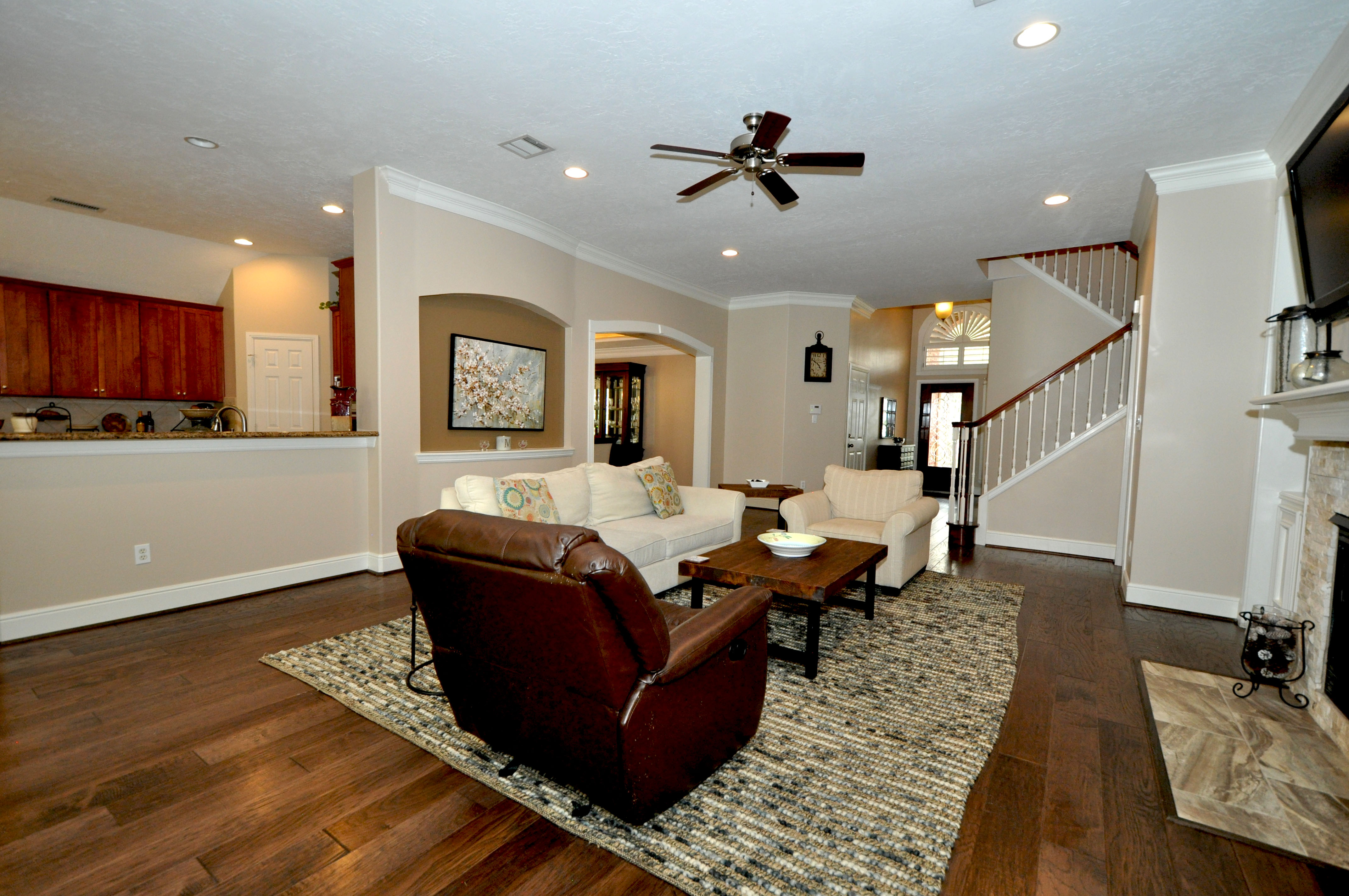 Family Room from Master Br - Copy