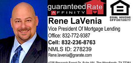 Guaranteed Rate Mortgage
