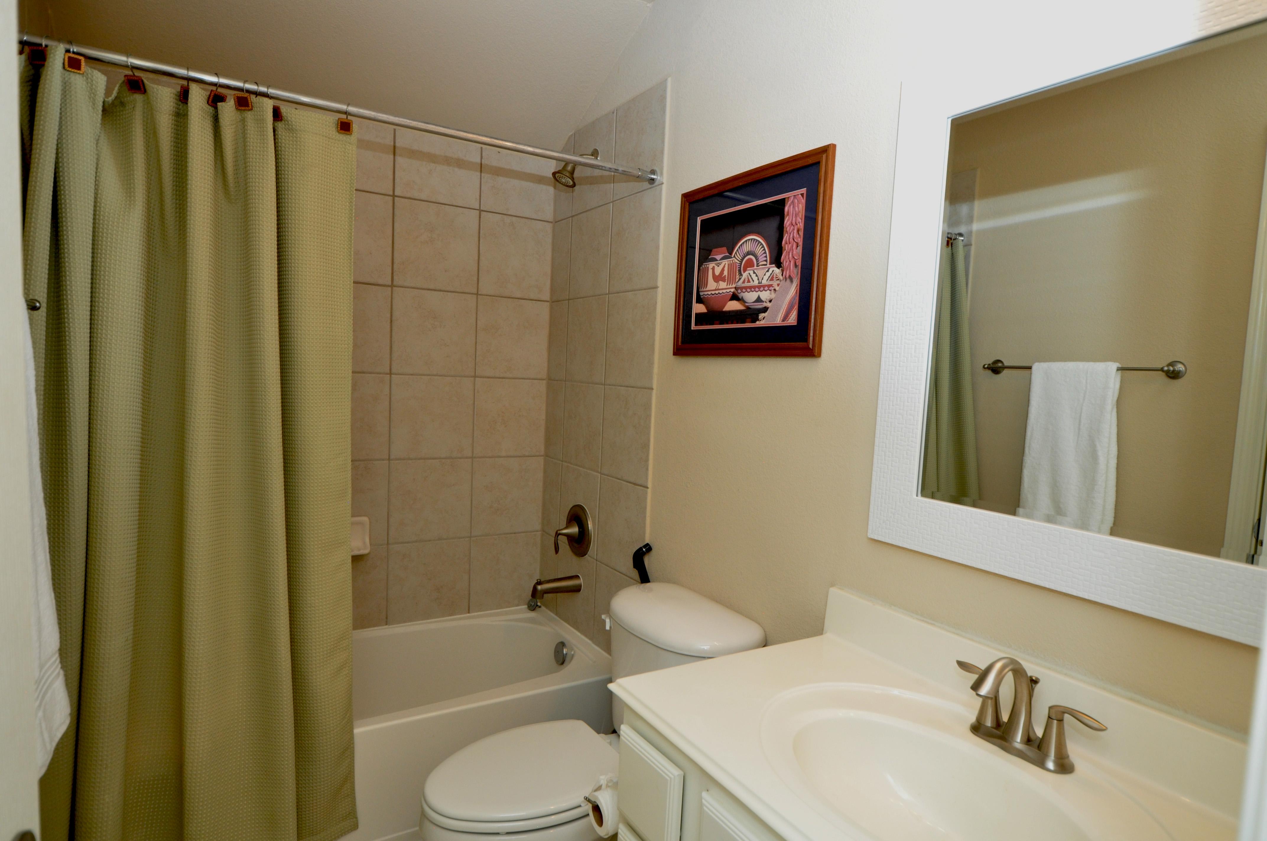 Guest Bath 2 - Copy