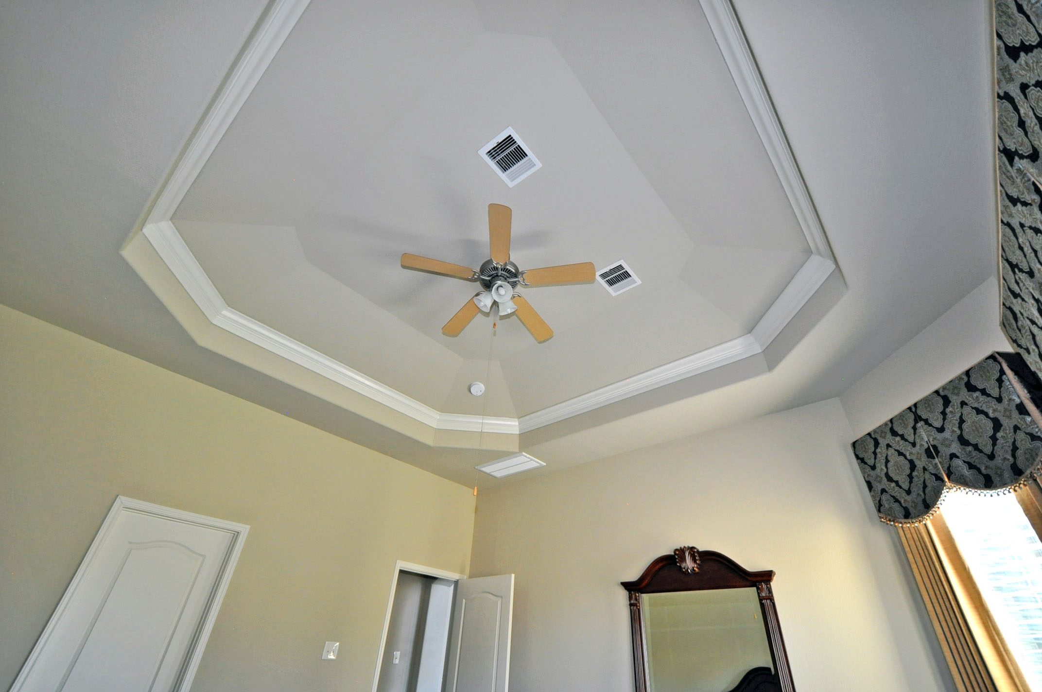 Master Bedroom Ceiling