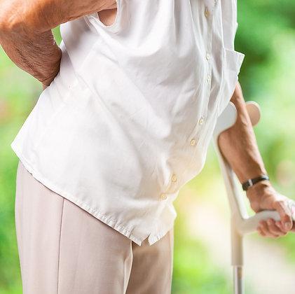 長者關節肌肉舒痛伸展運動班 (30分鐘)