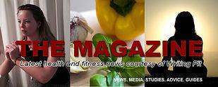 Writing Fit Magazine