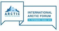 INTERNATIONAL ARCTIC FORUM ST PETERSBURG