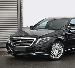 Executive Airport Taxi and City Transfer in Saint Petersburg