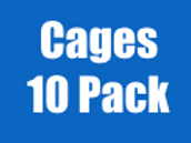 10 Cage Visits