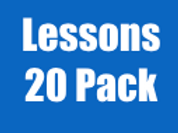 Lesson Pack (20)