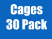 30 Cage Visits