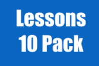 Lesson Pack (10)