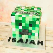 MinecraftCake_1