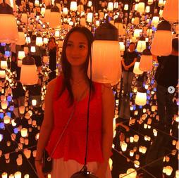 Annabel Lights Japan