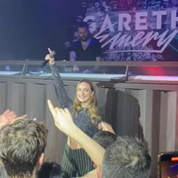 Annabel & Gareth at Ministry of Sound