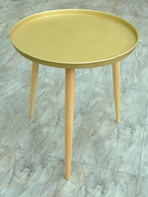 Table d'appoint 3 pattes