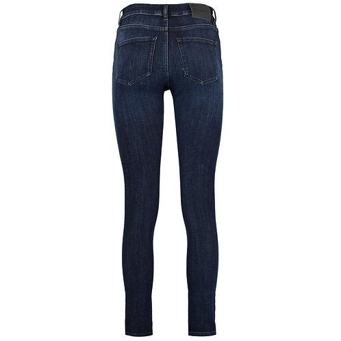 KINGDOM Powerstretch Ladies Skinny Leg Jeans