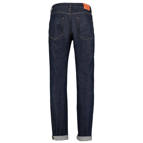 SIGNATURE Mens authentic Slim Leg Jeans