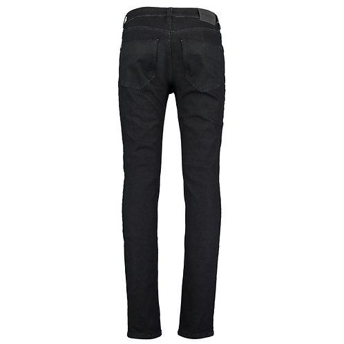 MAYFAIR Mens superior Slim Leg Stretch Jeans