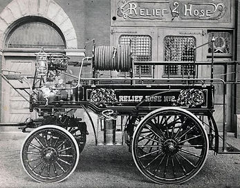 1904 Holloway COmbination CHemical Engin