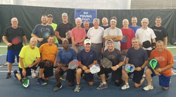Men's League Summer Crew
